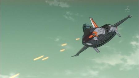 加藤戦闘機