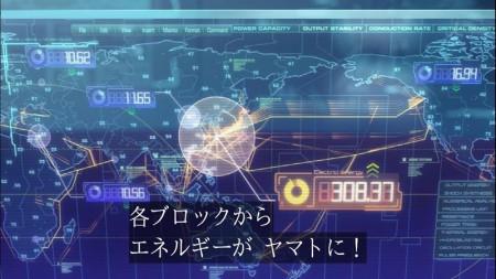 大規模なヤシマ作戦