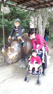 天王寺動物園(6)