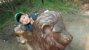天王寺動物園(7)