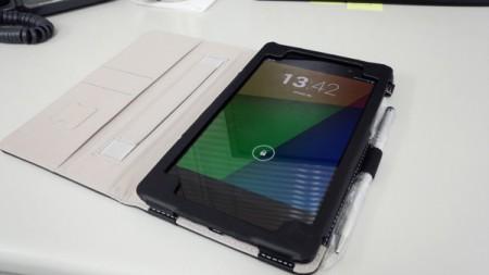 Nexus7 ケース 01