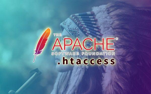 apache .htaccess