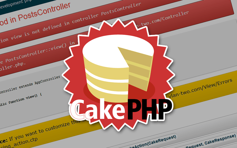 how to catch recordnotfoundexception in cakephp 3