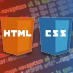 HTML,CSS