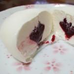 雪見だいふく とろ~り木苺とチーズケーキ