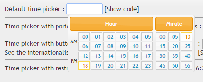 jQuery_UI_Timepicker