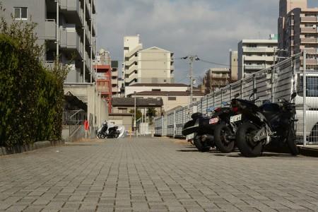 絞り:f16 / 焦点距離:**mm / シャッタースピード:1/160秒 / ISO:200