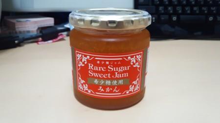 希少糖ジャム