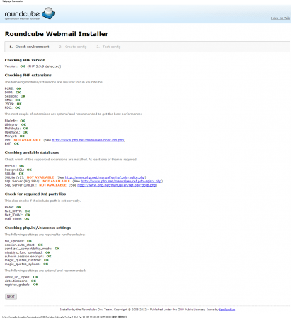 rc1_005_Roundcube Webmail Installer
