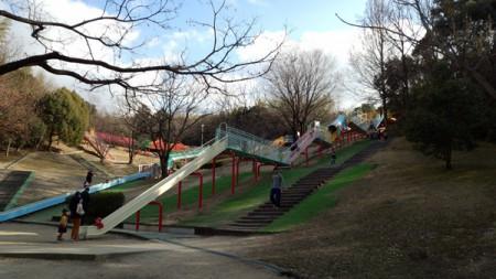 蜻蛉池公園03